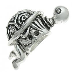 925 Sterling Silver Animal Cute Sea Turtle Charm Pandora Troll Biagi Chamilia